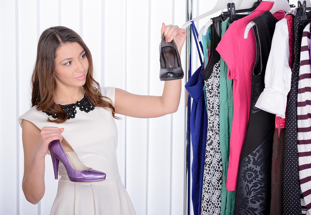 Jak odświeżyć damską szafę na lato