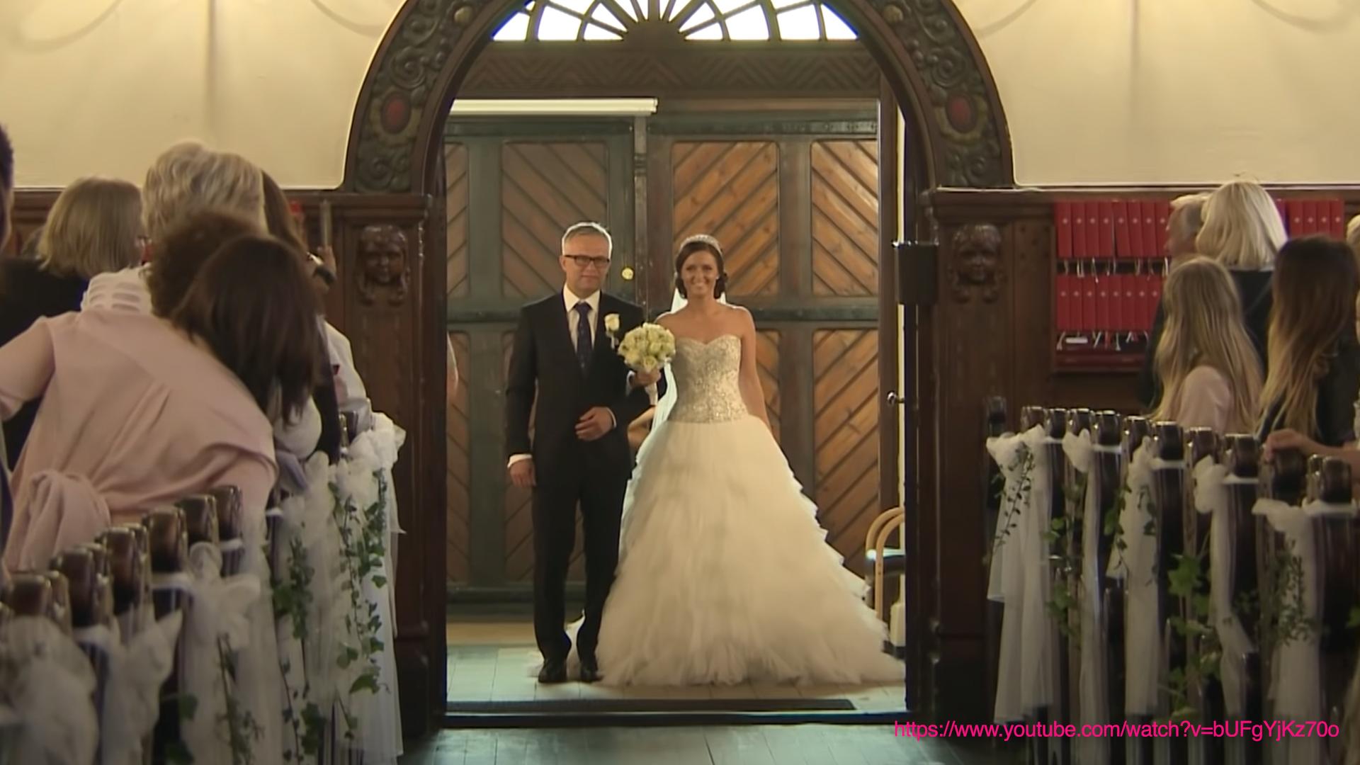 Ślub Maria & Ronny