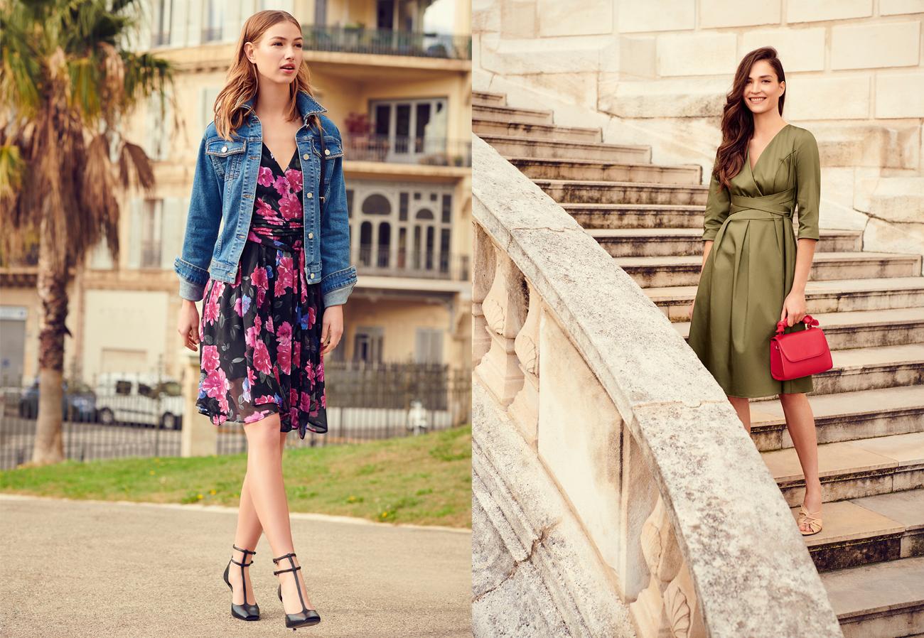 Sukienki Orsay - przegląd ciekawych modeli